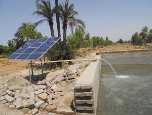 Polycrystalline Solar Panel 20W Hot Selling High Efficiency