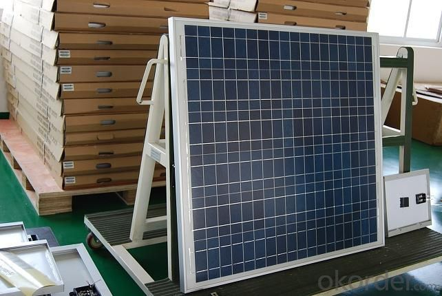 Polycrystalline Solar Panel 160W Hot Selling High Efficiency