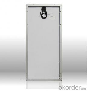 Polycrystalline Solar Panel 305W Hot Selling High Efficiency