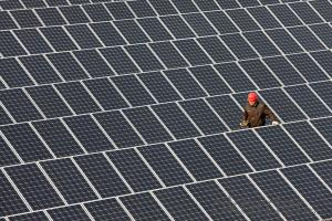 Polycrystalline Solar Panel 200W Hot Selling High Efficiency