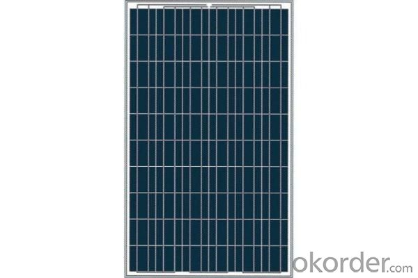Polycrystalline Solar Panel 150W Hot Selling High Efficiency