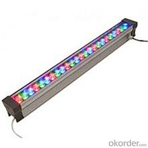 LED Wall Washer LED Waterproof lights