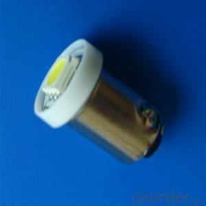 LED Car Light 12v Mini LED Indicator Lights