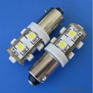 LED Car Light 24 Volt LED Indicator Lights