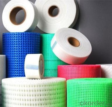 Fiberglass Mesh Made of Fiberglass Yarn Top Quality