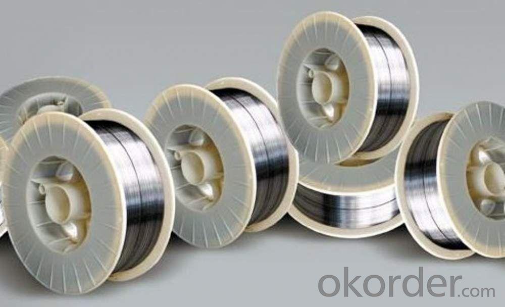 99.95% high  purity weld molybdenum wire