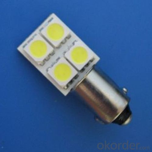 LED Car Light Wall Switch with LED Indicator Light