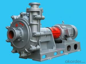 Plastic Chloride Acid Chemical Centrifugal Pump