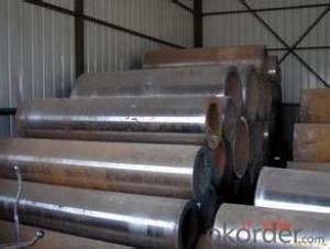 Ductile Iron Pipe ISO2531 / EN545 / EN598 DN300