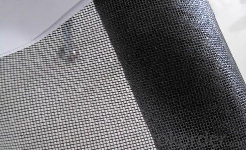 Fiberglass window screen Fly Mesh Insect Screen Mesh
