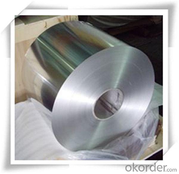 Aluminium Foil, Household Silver Aluminum Foil Paper