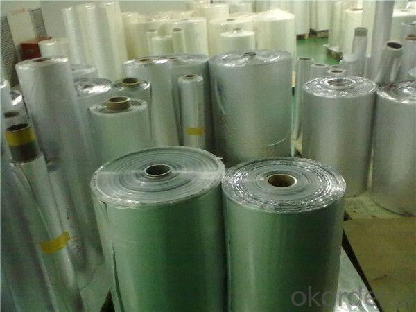Aluminum Foil Pack Pharmaceutical Grade Printed