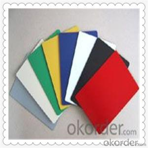Film Faced Plywood with Different Color Film Export to Myanmar Market