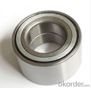 High Proficent Wheel Bearing  with Good Price
