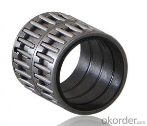 K 20x25x20 Needle Roller Bearing  High Precision