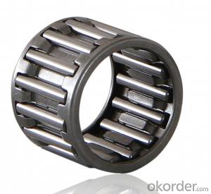 K 17X21X17 Needle Roller Bearing Supply High Precision