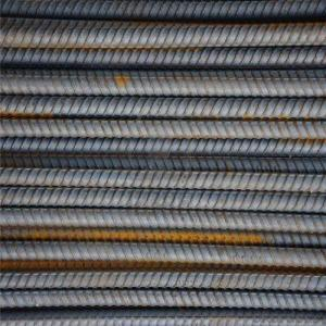 Deformed Steel Rebar 14Mm Hrb400