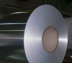 Aluminium Foil for Insulation and Food Packaging