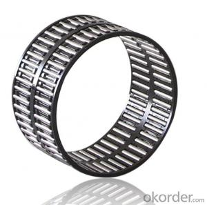 K 16X24X20 Needle Roller Bearing Supply High Precision