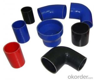 Silicone Hoses for Motorsports with High Quality