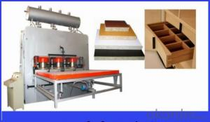 Semi-automatic Large Format Heat Press Machinery