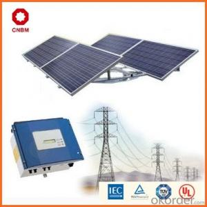 45w Small Solar Panels with Good Quality