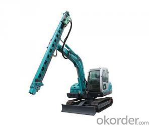 CMAX 150 Augered Pile Rig for Sale on Okorder.com
