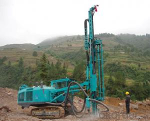 CMAX SWDH89A Full Hydraulic Open-pit Drill  for Sale on Okorder