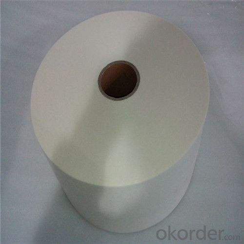 Cryogenic Insulation Paper for Cryogenic Tank