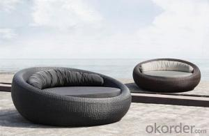Outdoor Furniture Sofa Sets PE Rattan CMAX-WD0002