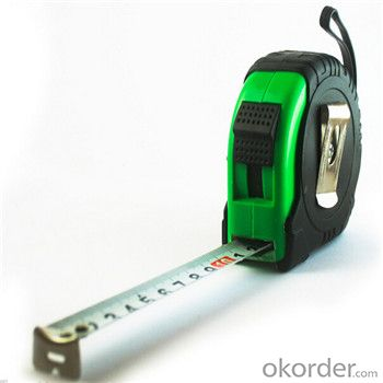 Steel Tape Measure Hot Selling 3m 5m 7m Factory Price