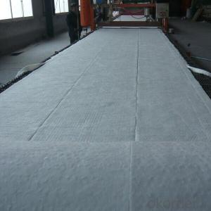 Ceramic Fiber Blanket for Petrochemical Insulation