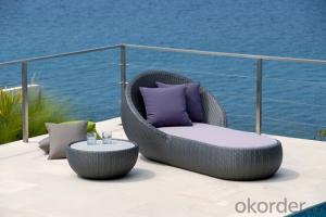 Outdoor Furniture Sofa Sets PE Rattan CMAX-WD0013