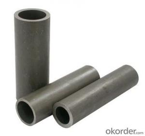 Carbon Seamless Steel Pipe API 5L of 4 Inch