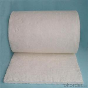 Ceramic Fiber Blanket Made in China with Nice Price in 2015