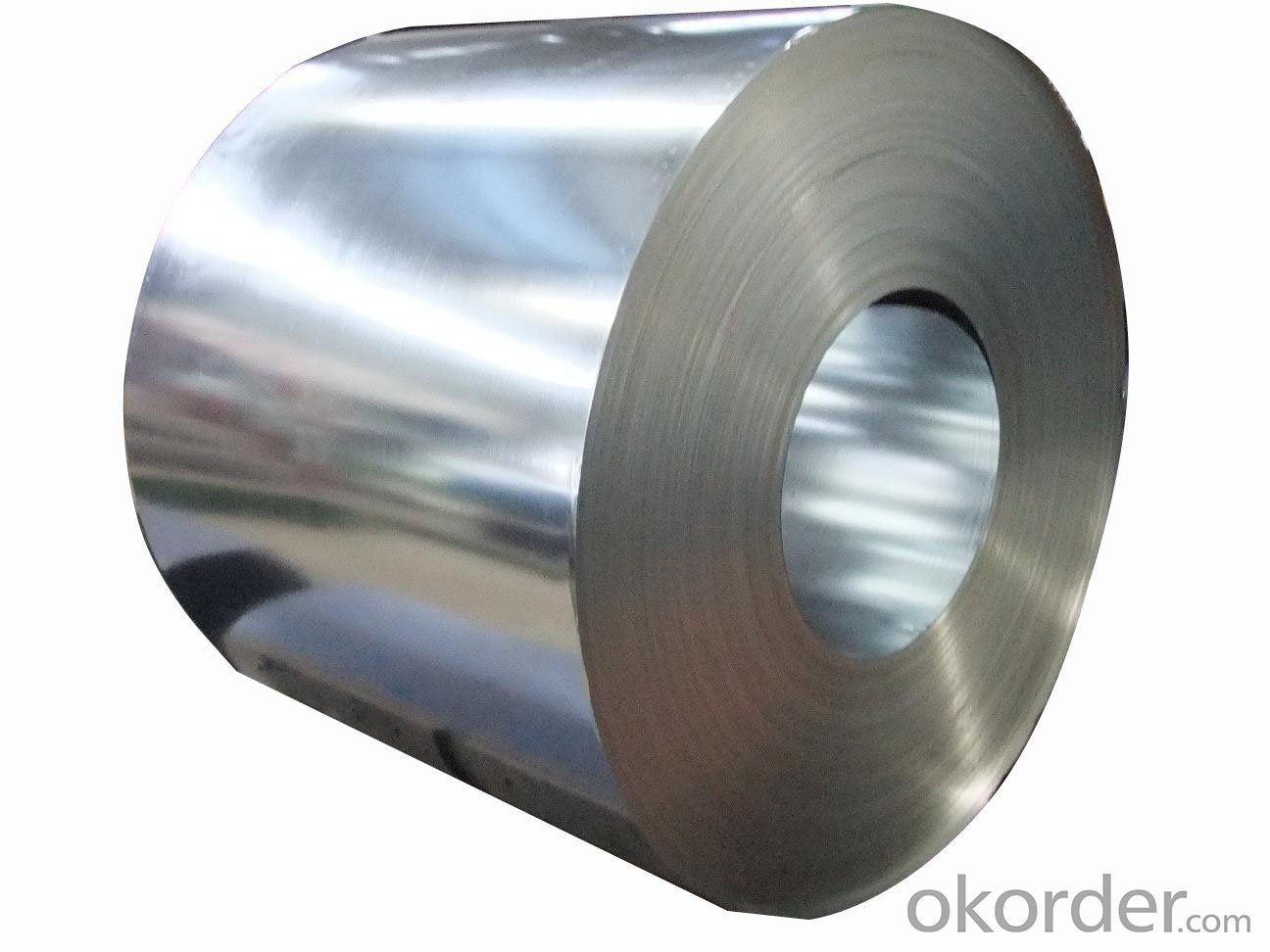 Hot rolled steel coil  SS400/A36/Q235  pickled and oiled steel coil