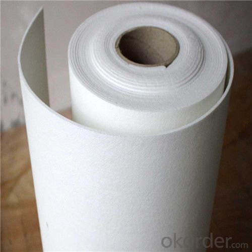 Cryogenic Insulation Paper Micro Fiberglass with High Quality