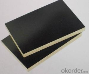 Film Faced Plywood Black o Brown  for Construction