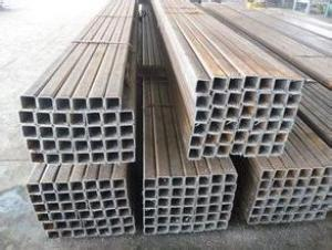 Square High Quality Steel Pipe