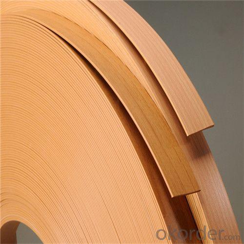 PVC Decorative Edge Banding, Mdf o Plywood Pvc Edge Banding
