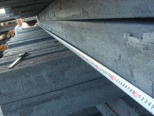 Steel Billet by Blast Furnace with Chromium