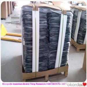 Reinforced Heat Insulation Steel Plant Using Micropore Heat and Thermal Insulation Layer