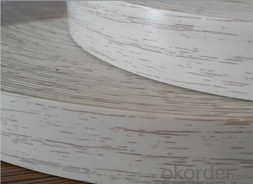 Pvc Edge Banding for Furniture Accessories