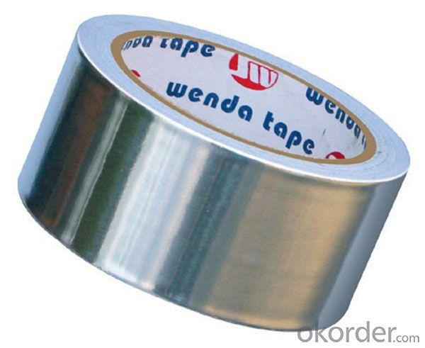 Heat Resistance Aluminum Foil Tape/Competetive Price