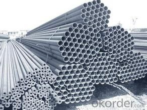 Stainless Steel 202 Pipe