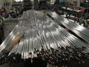 Stainless Hot Sale Steel Tube