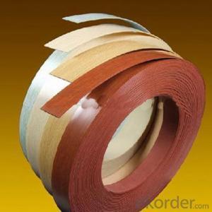PVC Edge Banding for Medium Density Fibre Board Furniture High Quality