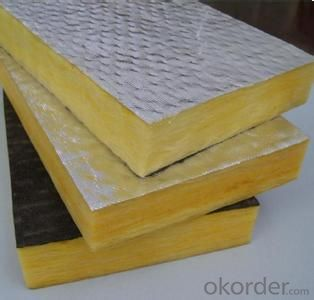 Thermal Insulation Rock Wool Panel Mineral Wool Board Best