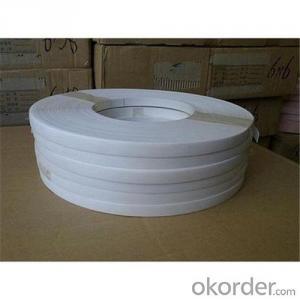 PVC Tape PVC Edge Banding Furniture Edge Banding