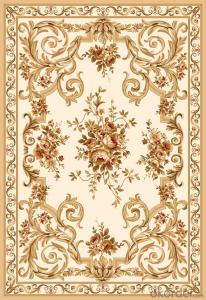 Persian Area Rug for Luxury Home Use Carpet